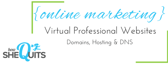 Domains, Hosting and DNS. Oh My!